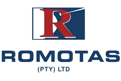 Romotas-Manufacturing-Thermal-Handfacing-Solutions-Thermal-Spraying-Logo-Johannesburg-Durban-415